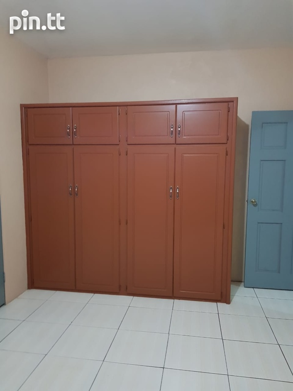 1 bedroom apartment at longdenville Chaguanas.-2