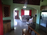 Exectuvive Home with 2 bedrooms Near Samaan Grove Area