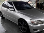 Lexus IS, 2000, PBN
