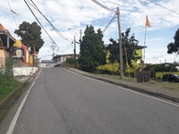 RAMAI Road, DEBE Commercial/Residential land.