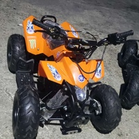 Small Atv's For Kids