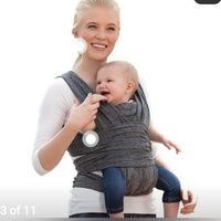 Baby carrier navy