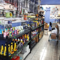 Auto Parts Accessories and Car Wash