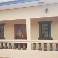 3 Bedroom House, Cunupia, Fully Furnished