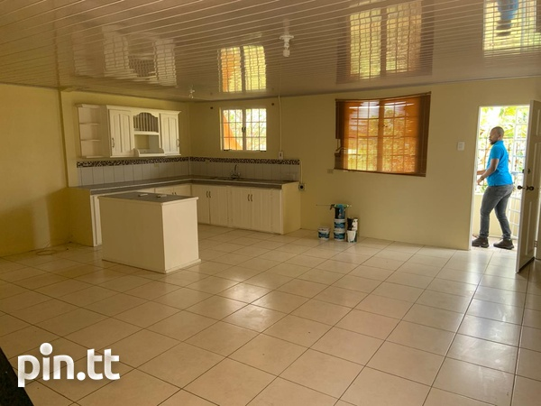 Chaguanas 2 bedroom townhouse-2