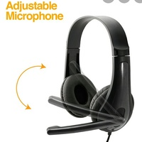 Online Classes Headsets Now Available