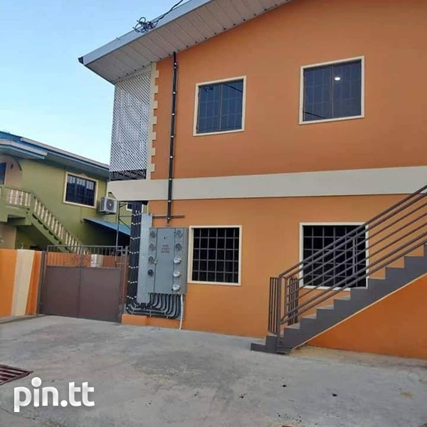 2 Bedroom Apartment Available-1