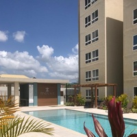 Equipped Modern Condo with 3 Bedrooms