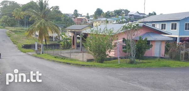 Princes Town 3 Bedroom House-2