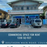 Commercial Space