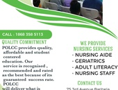 POSITIVE OUTLOOK LEARNING AND CAREER CENTER