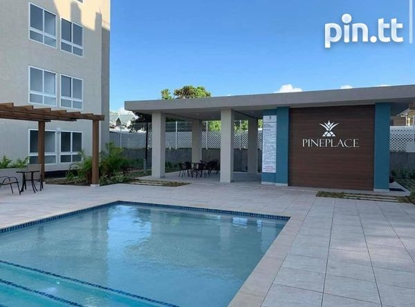 Pinewood Place Condominium with 3 Bedrooms-5