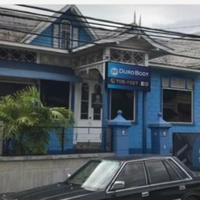 POS Commercial Space 1875SQFT