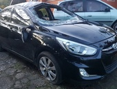 SCRAPPING Hyundai Accent, 2015, PDH