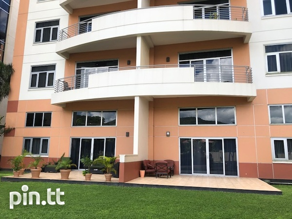 One Woodbrook Place Unit with 2 Bedrooms-3