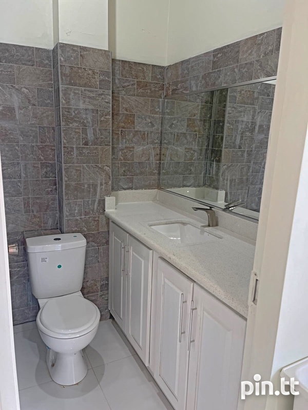 Two Bedroom Apartment - St. Lucien Road-7