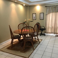 St. Ann's Furnished 2 bedrooms Apartment