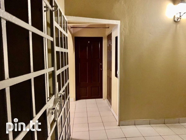 Gopaul Ave. Diego Martin 2 Bedroom Apt-6