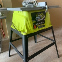 Table Saw 15 AMP