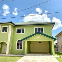 NEW TWO STOREY HOME, PALM VIEW GARDENS, FREEPORT