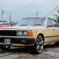 Nissan Other, 1989, PAN