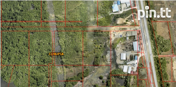 CENTRAL LAND WITH COMMERCIAL APPROVAL 5 ACRES-1
