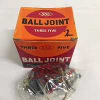 L300 Lower Ball Joints