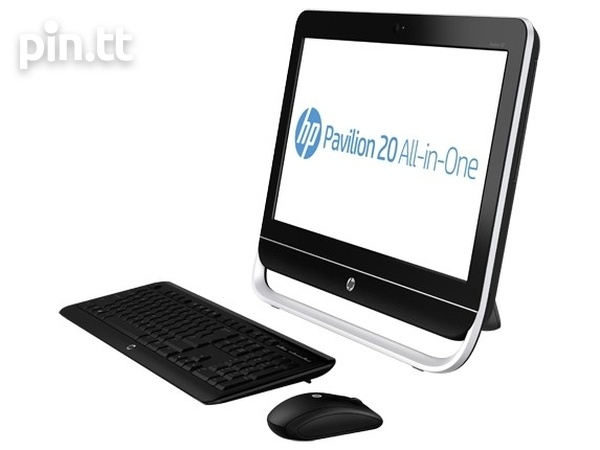 HP Pavilion All-In-One PC-1