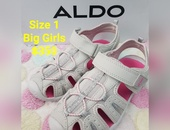 ToddlerBoy/Girl to BigGirl Clothing/Shoes