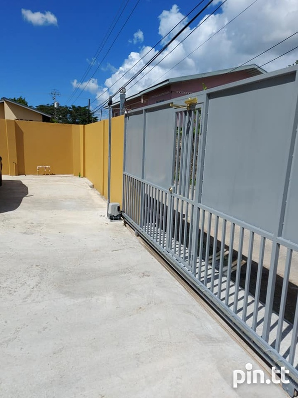 3rd Avenue Barataria 1 Bedroom Newly Constructed Apartments-16