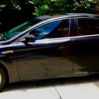 Ford Mondeo, 2008, PCH