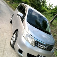 Nissan Serena, 2010, PDC