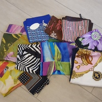 Scarves Wholesale Priced