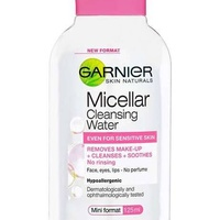 Assorted Micellar Waters