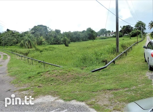 4 BEDROOM HOUSE ON 2 AND A HALF ACRES LAND ALL APPROVALS POINT FORTIN-6