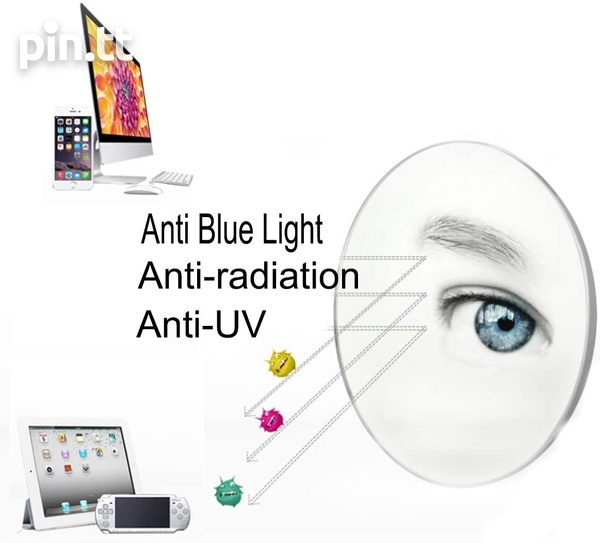 Blue light/UV filter computer Glasses for Adults and Children-6