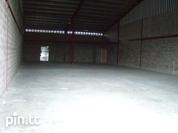 Warehouse Space-1