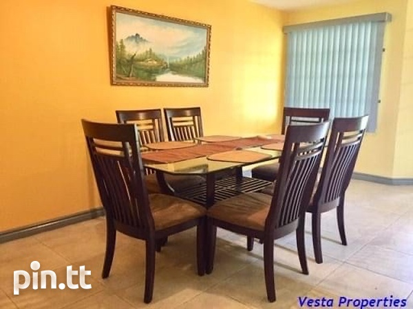 Fully Furnished And Equipped 3 Bedroom Townhouse-2