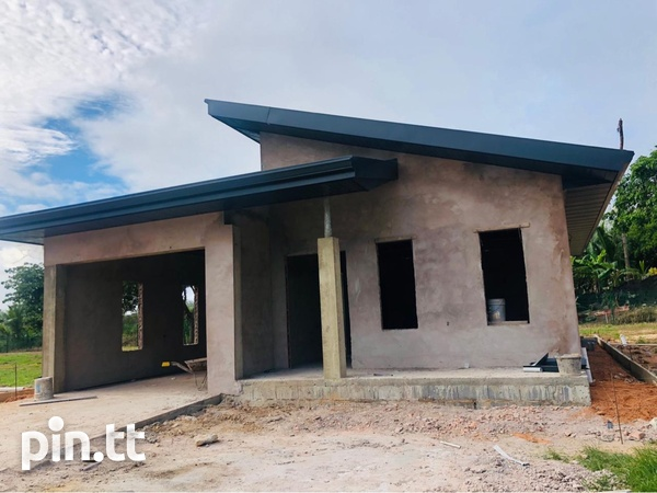Pines Two Bedroom House-6