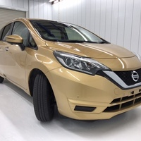 Nissan Note, 2018, X Package