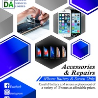 Accessories and Repairs