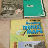 Geography Books