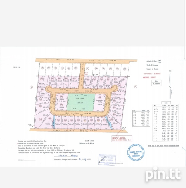 Freehold Lots Available-5