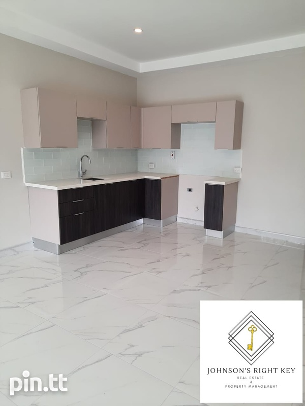 Chaguanas Luxury 1 Bedroom Newly Built-1