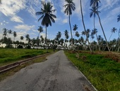 ICACOS Residential Land