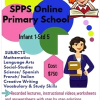 Scholars Private Primary and Pre school Virtual school only