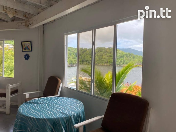 DOWN THE ISLANDS 3 BEDROOM HOUSE-8