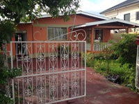 Caroni house with 3 bedrooms