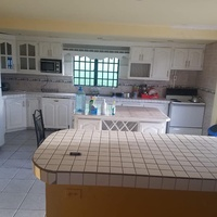 Roystonia 3 Bedroom House Furnished or Unfurnished options Available