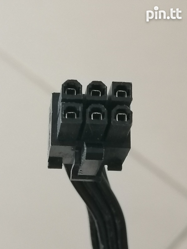 Mac Pro 2009-2012 Graphic card, PCIE power cable-2